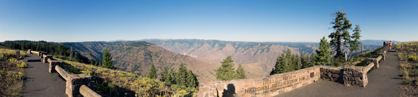 hells canyon tn