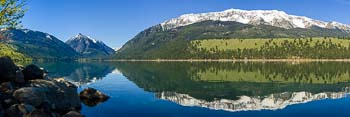 wallowa lake-tn