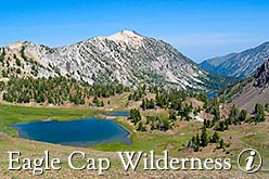 eagle cap wilderness info