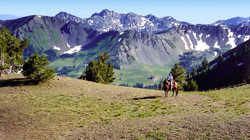 The Official Joseph Oregon Site Featuring Eagle Cap