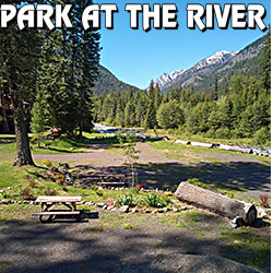 Park At The River