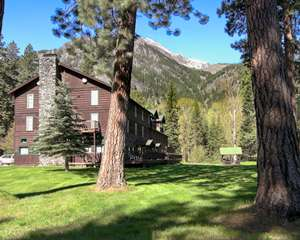 Wallowa Lake Lodge, Inc