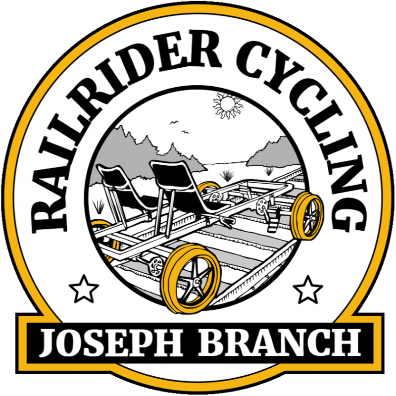 Railrider Cycling Joseph Branch