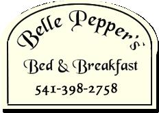 Belle Pepper's Bed & Breakfast