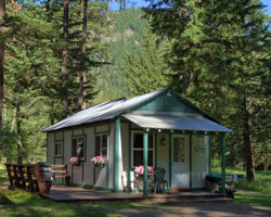 Wallowa Lake Lodging