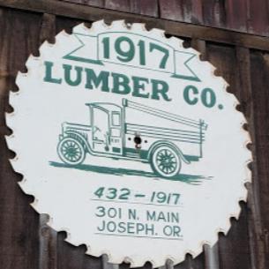 1917 Lumber Company