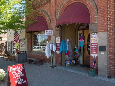 Heidi's Towne Shoppe