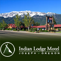 Indian Lodge Motel